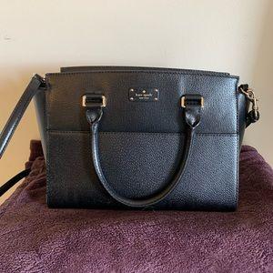 Kate Spade grove street lana satchel